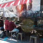 Wargaming Lucca Comics & Games 2017
