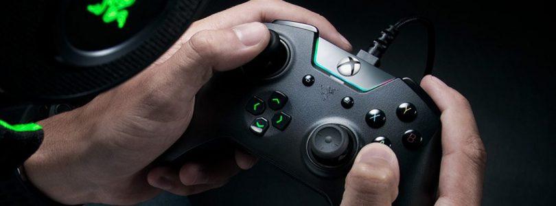 Wolverine Tournament Edition – Il pro pad Xbox One secondo Razer