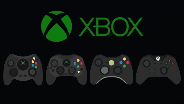Da Xbox ad Xbox One X: 16 anni di Storia del Gaming