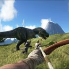 Un sequel di Ark: Survival Evolved è già in cantiere