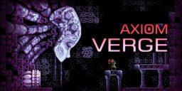 Axiom Verge aiuterà il figlio del suo creatore a curarsi