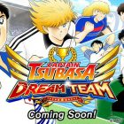 Captain Tsubasa: Dream Team, Holly e Benji arrivano su mobile