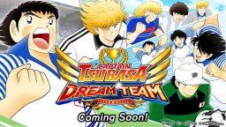 Captain Tsubasa: Dream Team, Holly e Benji arrivano su mobile