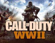Call of Duty: WWII poteva non vedere mai la luce