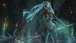 Nuovi dettagli sugli elementi RPG di Code Vein