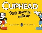 funko pop cuphead