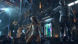 Cyberpunk 2077 sarà presentato quest'anno, secondo un rumor