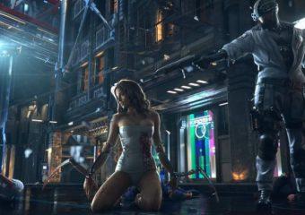 """Cyberpunk 2077: """"grandi cose e niente s******e"""" dice CD Projekt"""