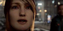Quantic Dream spiega perché Detroit è il loro gioco più ambizioso