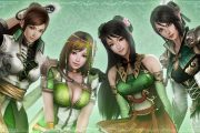 Nuove informazioni sulle armi di Dynasty Warriors 9