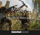 Assassin's Creed Origins – Caccia ai Phylakes – Guida
