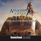Assassin's Creed Origins – La Grande Sfinge – Guida