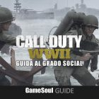 Call of Duty: WWII – Guida al Grado Social