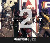 Destiny 2 – Come ottenere velocemente i Pegni di Fazione