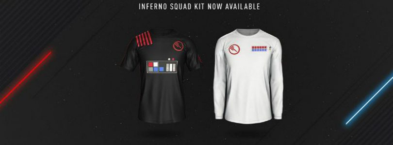 FIFA 18: arrivano le divise ispirate a Star Wars