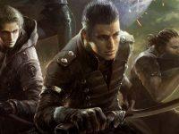 recensione final fantasy xv comrades