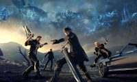 Final Fantasy XV –  La prova del Titano in video!