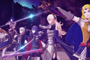 Presto in arrivo un DLC gratuito per Fire Emblem Warriors