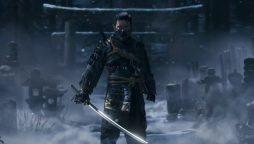 Il capo dei team PlayStation svela un retroscena su Ghost of Tsushima