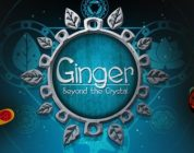 Ginger: Beyond the Crystal arriva anche su Nintendo Switch