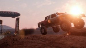 Il secondo dev diary di Gravel presenta le Off Road Master
