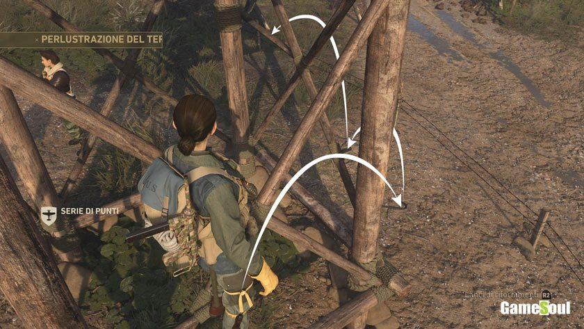 Call of Duty: WWII - Guida alla sfida Perlustratore