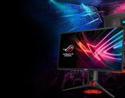 Asus ROG Strix XG258Q: un monitor da 240hz
