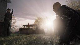 IO Interactive si esprime sul futuro dello studio e di Hitman