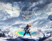 Horizon Zero Dawn – The Frozen Wilds offrirà 15 ore di gioco