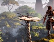Il trailer di lancio di Horizon Zero Dawn – The Frozen Wilds