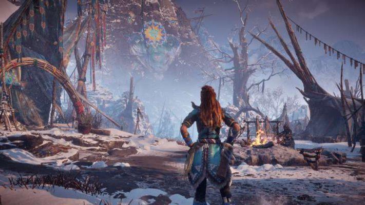Un altro gioco di ruolo dagli sviluppatori di Horizon: Zero Dawn?