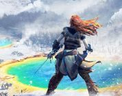 Esce oggi: Horizon Zero Dawn: The Frozen Wilds