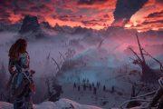 horizon zero dawn the frozen wilds