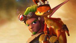 Una collection di Jak & Daxter è apparsa sul PlayStation Store