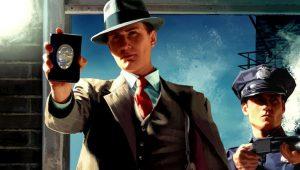 Esce Oggi: L.A. Noire
