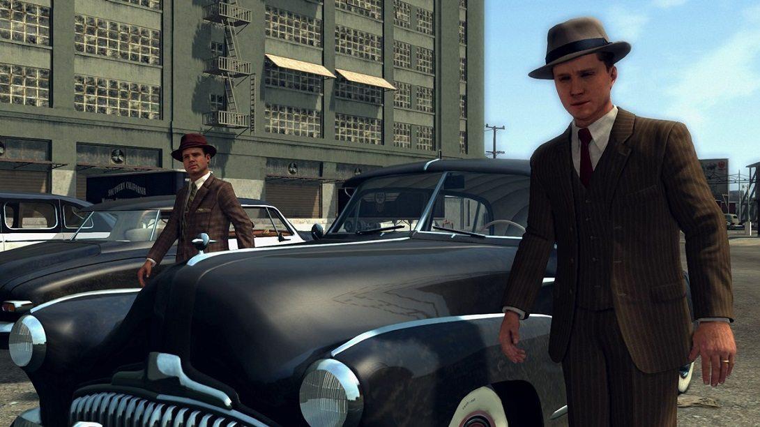 L.A. Noire Switch 3
