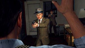 L.A. Noire Switch
