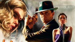 L.A. Noire si prepara all'uscita su Switch con un nuovo video