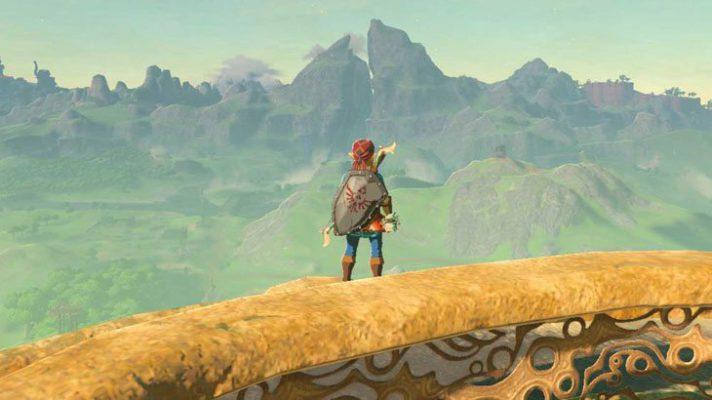 Una nuova edizione per The Legend of Zelda: Breath of the Wild