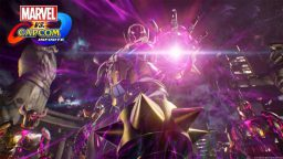Marvel vs Capcom Infinite sfiora il milione di copie vendute