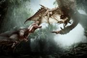 In Monster Hunter: World potrete formare squadre da 50 giocatori