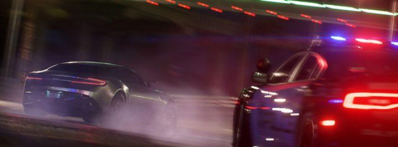 Esce Oggi: Need for Speed Payback