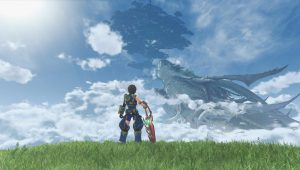 Xenoblade Chronicles 2 – Recensione