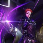 Una nuova eroina sta per abbattersi su Overwatch: Moira!