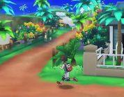 Pokémon UltraSole