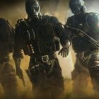 Operation White Noise è la quarta stagione di Rainbow Six: Siege