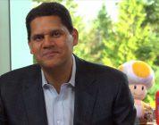 """Sentite Reggie Fils-Aime: """"il Wii U ci ha insegnato molte cose"""""""