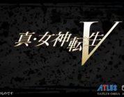 Shin Megami Tensei V sarà un'esclusiva Switch in Occidente