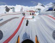Snow Moto Racing Freedom e Aqua Moto Racing Utopia disponibili per Switch