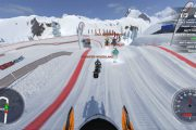 Snow Moto Racing Freedom e Aqua Moto Racing Utopia disponibili per Switch